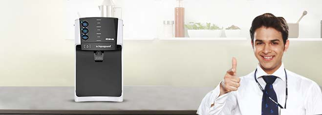 How To Maintain A Water Purifier Efficiently?