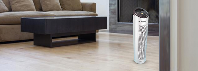 The True Value of HEPA Air Purifiers and How It Keeps Your Home Safe